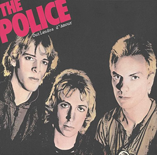 Top 10 synchronicity the police album vinyl for 2020