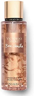 Victoria Secret New! BARE VANILLA Fragrance Mist 250ml