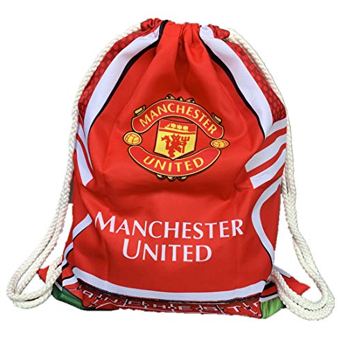 school bag manchester united - 7