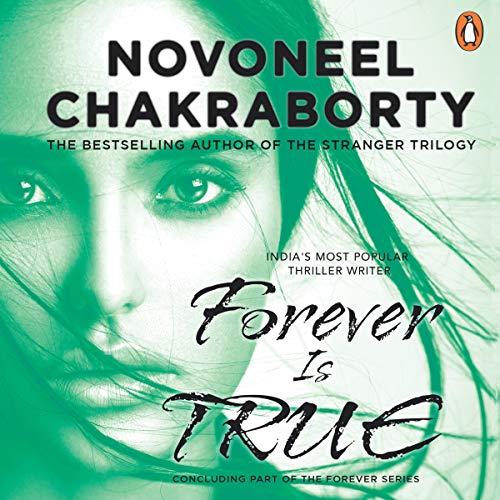 Forever Is True cover art
