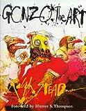 Gonzo - the Art - Ralph Steadman