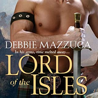 Lord of the Isles                   By:                                                                                                                                 Debbie Mazzuca                               Narrated by:                                                                                                                                 Caroline Guthrie                      Length: 11 hrs and 3 mins     67 ratings     Overall 4.1