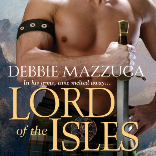 Lord of the Isles Titelbild