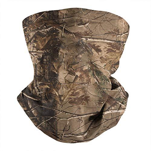 Adult Mens Womens Summer Klein-Tools- Half Hood Balaclava Multifunctional Head Scarf -  -  One size