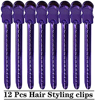 Best professional metal hair clips Reviews