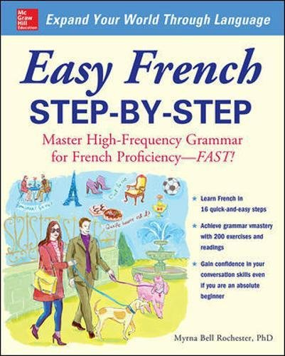 French Language Instruction