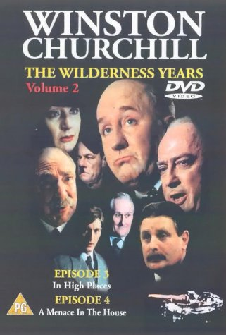 The Wilderness Years - Vol. 2: In High Places / A Menace In The House