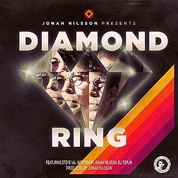 Diamond Ring (feat. Steve Vai)