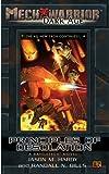 Mechwarrior: Dark Age #21: Principles of Desolation (A BattleTech Novel)