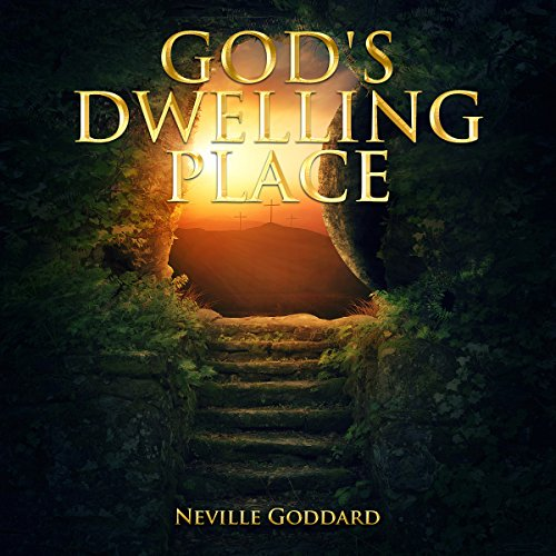 God's Dwelling Place cover art