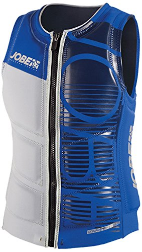 Jobe Herren Progress Comp Vest Men Blue