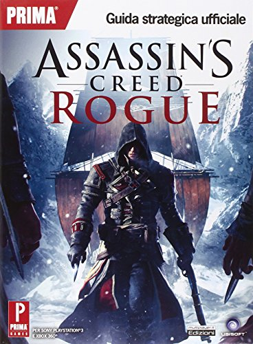 GUIDA STRATEGICA ASSASSIN'S CREED ROGUE