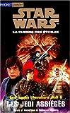 Star wars. Les jeunes chevaliers Jedi, N° 6 - Les Jedi assiégés