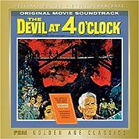 Devil at 4 O'Clock & The Victors