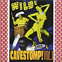 Cavestomp Vol 1
