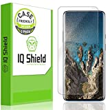 IQ Shield Screen Protector Compatible with OnePlus 7 Pro...