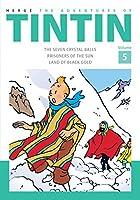 The Adventures of Tintinvolume 5