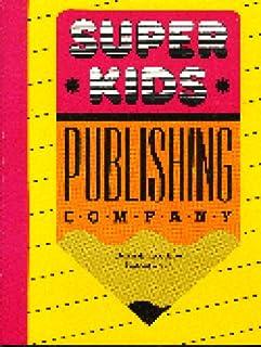 Super Kids Publishing Company