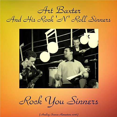 You Can't Say I Love You to a Rock and Roll Tune (Remastered 2016)