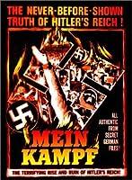 Mein Kampf & Adolf Hitler [DVD] [Import]