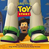 Toy Story (Original Soundtrack)