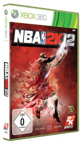 NBA 2K12 [Importación alemana]