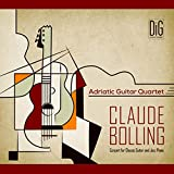 Claude Bolling: Concert for Classic Guitar and Jazz Piano (Transcr. by Fulvio Lattarulo)