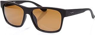 Hawk Erkek Güneş Gözlükleri HW 1333 Y 03, Kahverengi, 57
