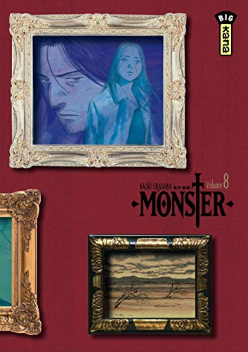 Monster Intégrale Deluxe, tome 8