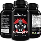 Pre-workout supplement - Our testosterone for men metabolism booster can transform your health and life by helping to boost your energy, mood, performance, size, memory, bone health and more Male extra booster pills - Give our male booster pills a tr...