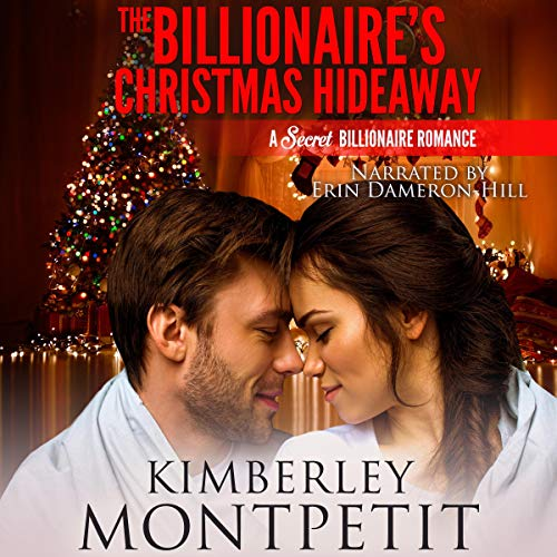 The Billionaire's Christmas Hideaway cover art