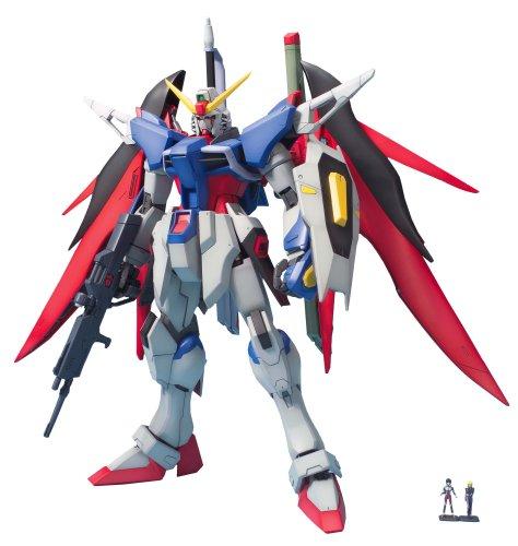 Bandai Hobby Destiny Gundam, Figurine de maître Bandai