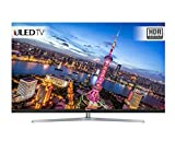 Hisense H65NU8700UK 65 Inch SMART 4K Ultra HD HDR ULED TV Freeview Play (Refurbished)