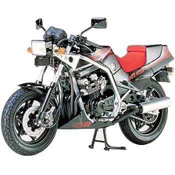 Amazon.co.jp | タミヤ 1/12 オートバイシリーズ ホンダCBR400F | ホビー 通販