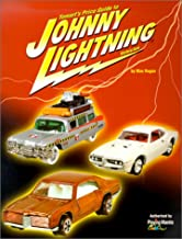 Tomart's Price Guide to Johnny Lightning Vehicles