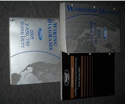 2005 Lincoln Aviator Factory Service Manual Set Original Ford Shop Repair Books Archives Statelegals Staradvertiser Com
