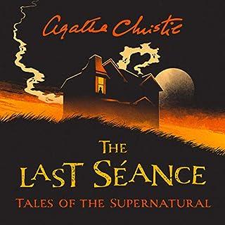 The Last Séance cover art