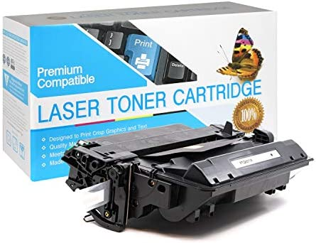 SuppliesOutlet Compatible Toner Cartridge Replacement for HP 11X Q6511X Black 1 Pack product image
