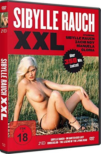 Sibylle Rauch XXL