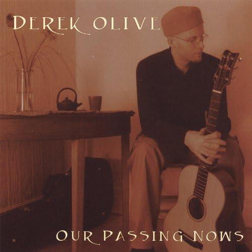 Derek Olive