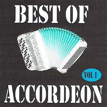 Best of accordéon, Vol. 1