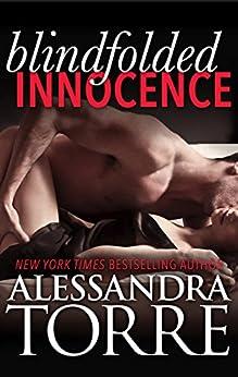 Blindfolded Innocence by [Alessandra Torre]