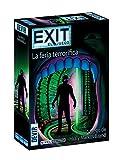Exit La feria terrorífica 🎡- Juego de mesa