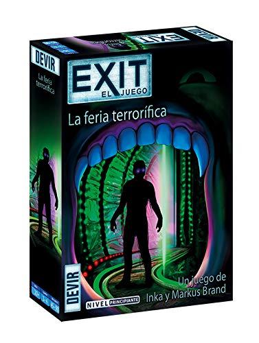 Devir - Exit: La Feria terrorífica (BGEXIT13)