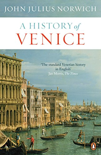 A History of Venice (English Edition)