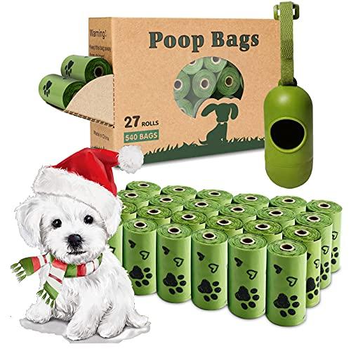 Yingdelai Dog Poop Bag 540 Counts
