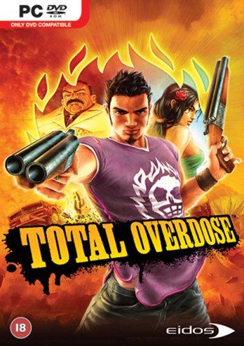 Total Overdose (PC/DVD) [importación inglesa]