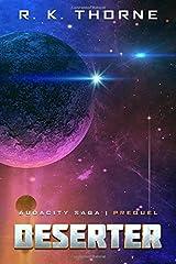 Deserter (Audacity Saga) Paperback