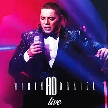 Alain Daniel Live