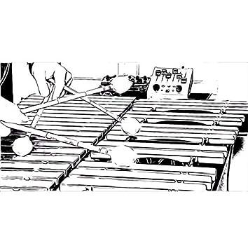 Schneeflocke (for vibraphone and electronics)
